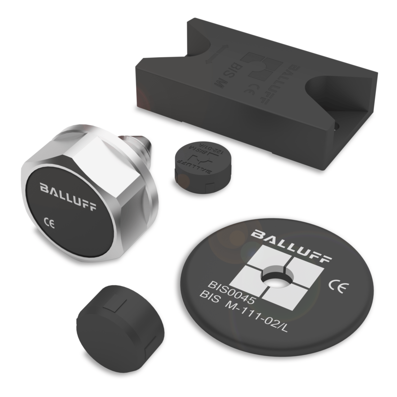 Sensori RFID