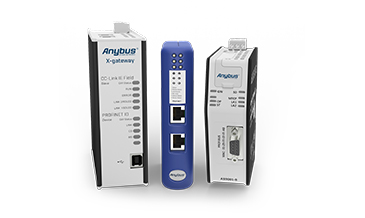 Anybus Wireless Solutions